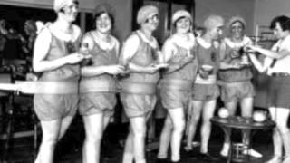 Repeat youtube video From the Corset to the Girdle: The False Freedom of the Flapper