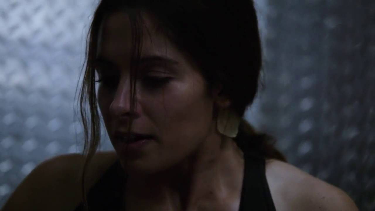 Person of Interest - 5x04 '6,741' - Break Out