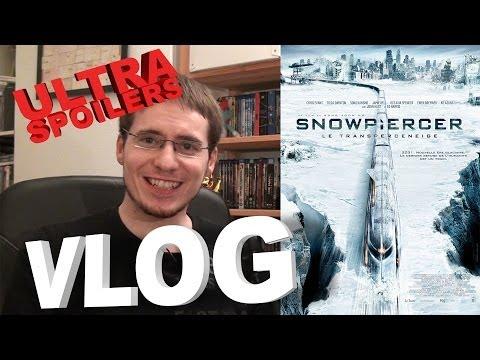 Snowpiercer - Movie Review clip