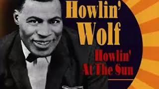 Howlin' Wolf - Back Door Man( 1961)