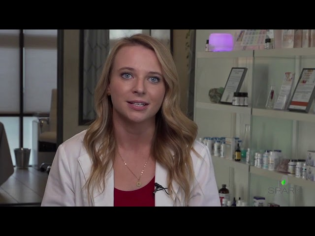 Meet Our Doctors - Dr. Christina Bradshaw, ND