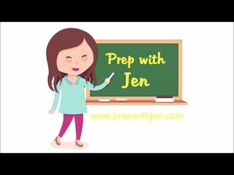 Alexandria, VA Math Tutoring and Test Prep (571) 295-7867 | Prep with Jen