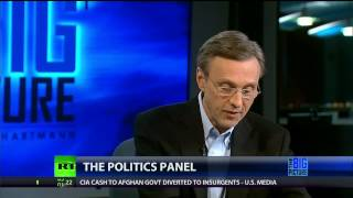Politics Panel - Is your shirt from the Bangladesh factory?