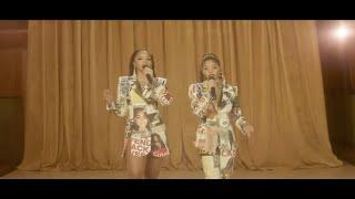 Смотреть клип Chloe X Halle - Lift Every Voice