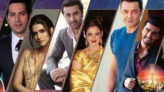 IIFA Awards 2018 | winners list | Sridevi | Irrfan Khan