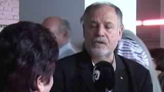 Generalul Chelaru, discurs la lansarea cartii d-lui Mircea Ciuhrii  Nr2. 2014 05 24