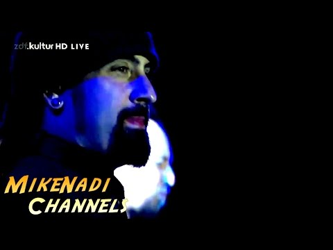 VOLBEAT - Heaven nor Hell . August 2013 Rock'n'Heim [HDadv]