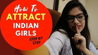 How To Attract Women With Body Language In Hindi || STEP BY STEP