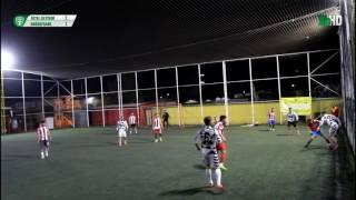 ÖZTEL İLETİŞİM - DOĞUEFSANE / KONYA / iddaa Rakipbul Ligi 2016 Kapanış Sezonu / MAÇ ÖZETİ