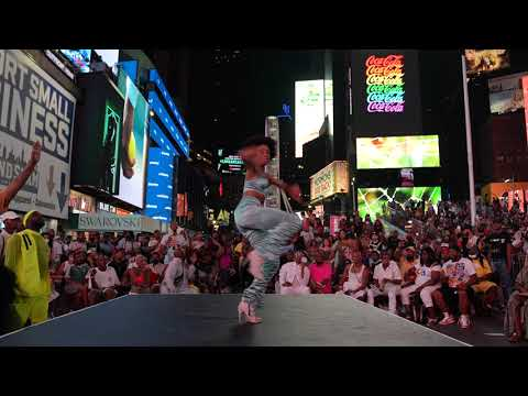 Download Performance 10s - OTA TIMES SQUARE August 28