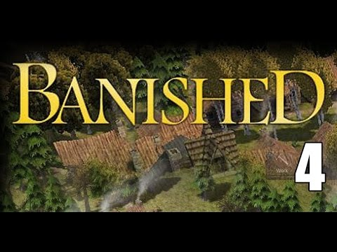 Banished: Shanksville-Part 4