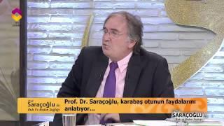Tıbbi Bitkiler (Karabaş Bitkisi) - TRT DİYANET