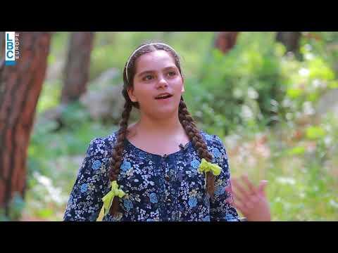 بالفيديو- الطفلة إليسار تجتمع بإليسار الشابة في كواليس كلّ الحبّ كلّ الغرام.. والشبه كبير