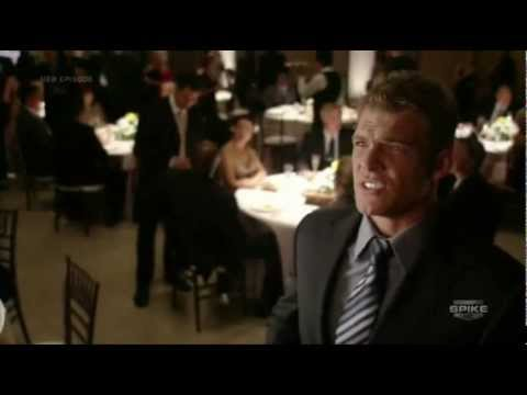 Thad Castle trying to be smart