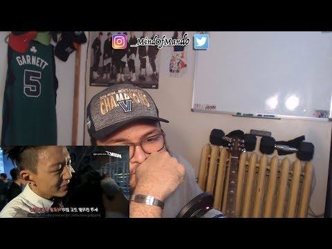 "iKON - Climax (Team B) REACTION!!! "" . . . you got me """