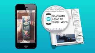 Layar - How to Use the Layar App