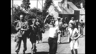 WW2 Hero - General Omar Bradley of the US Army Allied Forces [HD]
