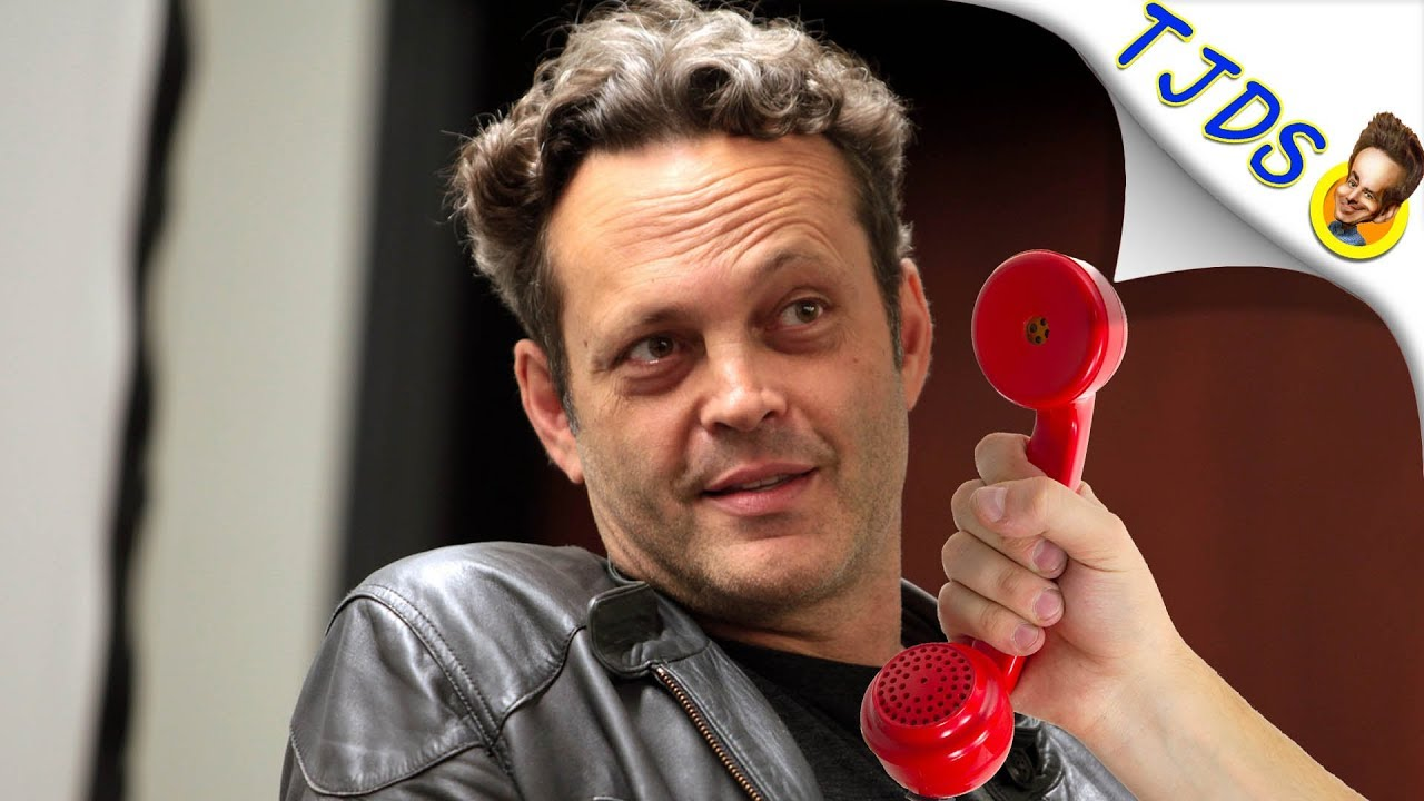 Vince Vaughn Burns His Nike's In Protest Of Kaepernick Commercial