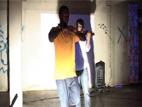 Michael Anton feat Kevin VincZ Muhoza - Unknown.wmv