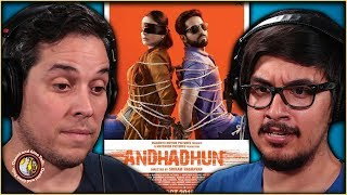 Andhadhun Trailer Reaction and Discussion