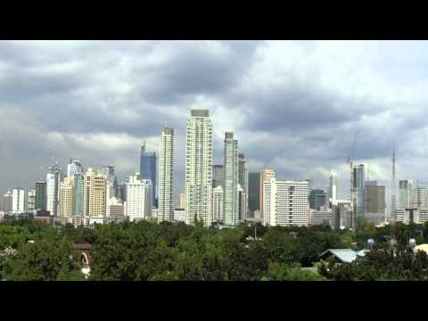 Metro Manila 2013 - The Philippines HD