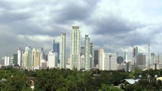 Metro Manila 2014 - The Philippines HD