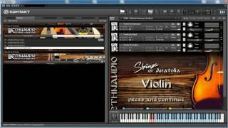 ETHNAUDIO Vst Instruments Tutorial(Ethnaudio-Virtual Instruments for KONTAKT Player! Anatolian's famous ethnic Instruments modellings...! These could be a new source you are looking for your ..., 2016-06-01T15:33:28.000Z)