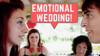 Marriage Ceremony of Kendra & Timothy - Buschman Park Port Orange Florida USA