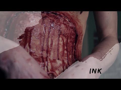 SHORT HORROR FILM | 'INK' (EXTREMELY GRAPHIC) | Bad Tattoos