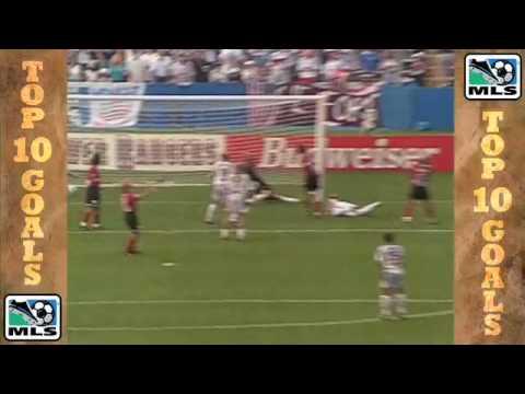 Top 10 Goals of 1997