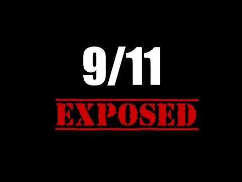 9/11 Exposed - Full Documentary Film (2015)