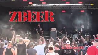 Zbeer - Taki Właśnie jestem (bis) - Rock na Bagnie '18