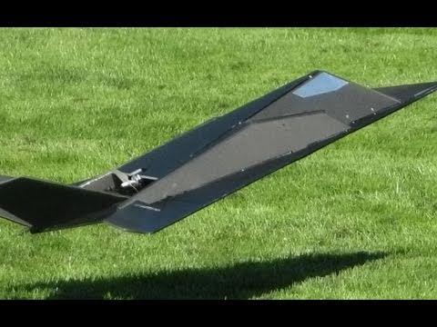 RCPowers F-117 V2