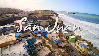 Eat Like You Mean It: San Juan