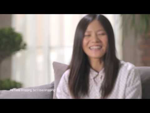 "Air New Zealand China ""Love is a Journey"" Campaign Launch Video"
