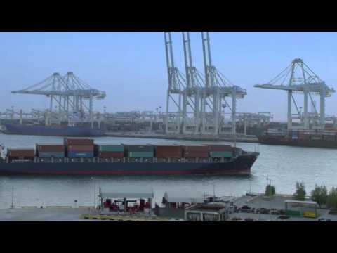 Ti22 Films - Emirates Global Aluminium Corporate Video, 2016  (Dubai, UAE)