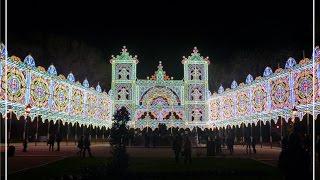 Vidéo Biarritz Noël 2015