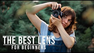 Canon 50mm f/1.8 STM Review 2019: Best Lens for Beginners!