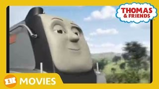 Hero Of The Rails - Thomas and Spencer | Thomas & Friends