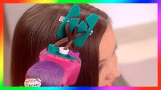 Videos para chicas 💕 videos para  niñas 💕anuncios de juguetes  💕Lovely Tresses |Kids Time TV