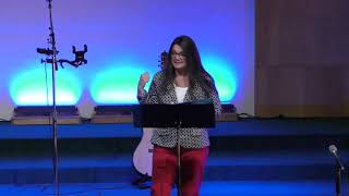 1/3/21 Sunday Morning with Pastor Loretta