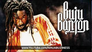 BUJU BANTON - ADULT RATED (PUNANNY RIDDIM)