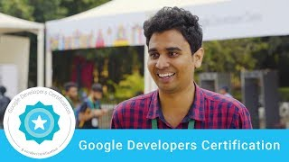 Google Certified Associate Android Developers at GDD India