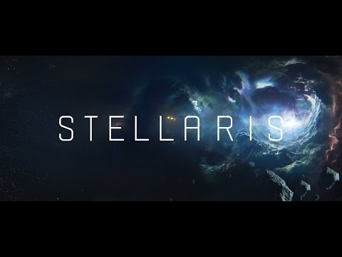 STELLARIS - Reveal Teaser