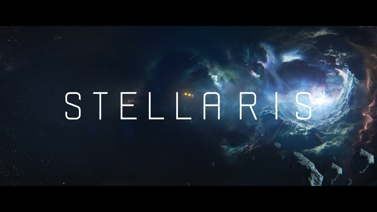 STELLARIS - Reveal Teaser - GAMESCOM 2015 - YouTube