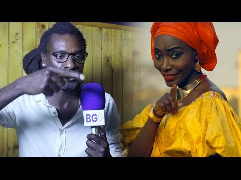 El hadji mbaye : Coumba Guawlo est un traître, c'est de l'enfer chez la diva