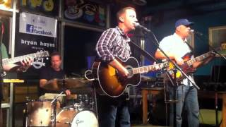 "Bryan Hayes - ""Farther Down The Line"" @ Otherlands (Memphis, TN)"
