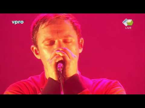 Everything Everything - Down The Rabbit Hole 24/06/2016