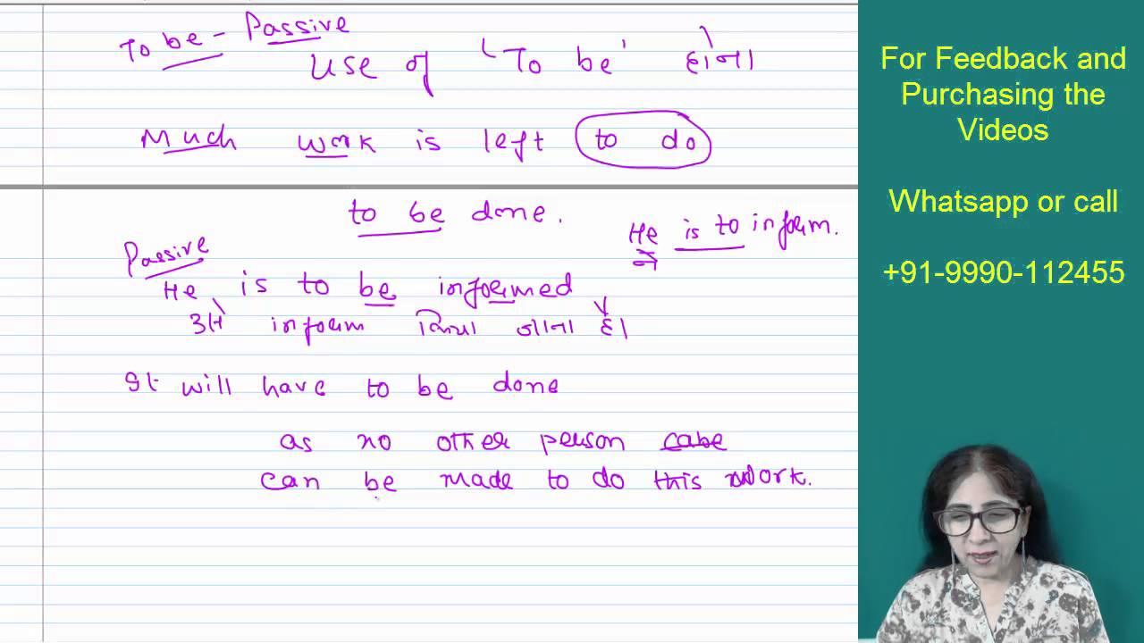 How to write good English?