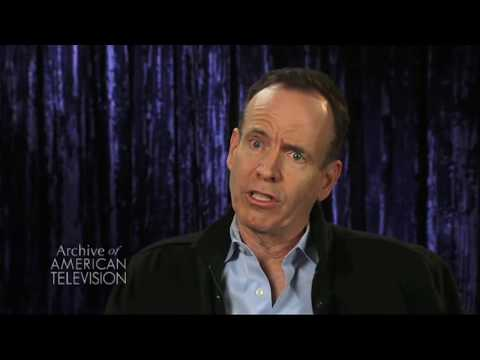 """Jonathan Murray on the creation of MTV's """"The Real World"""" - EMMYTVLEGENDS.ORG"""